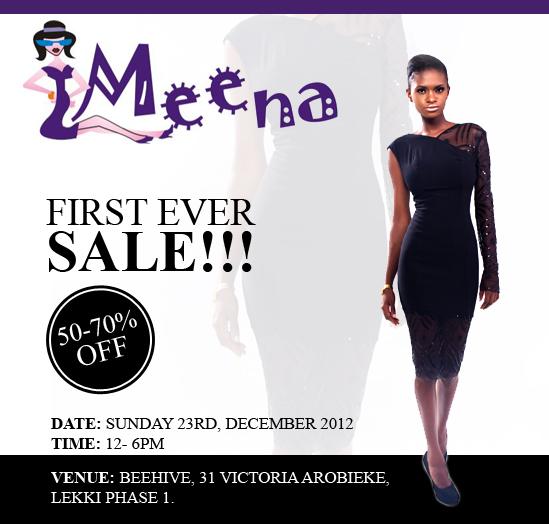 Meena Sales