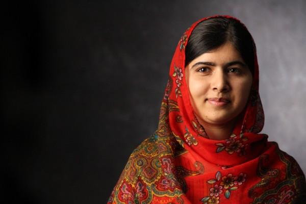 Malala one.org